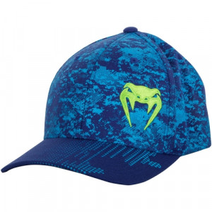 Бейсболка Venum Tramo Cap(V-02906-BL)Blue р. S/M